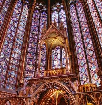 saint chapelle paris top