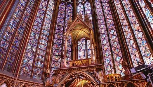 saint chapelle paris top