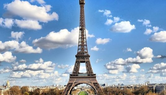 Picture of a nice things to do in Paris for a day.
