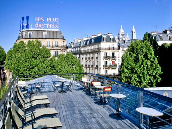 What To Do In Paris When Its Is Really Hot Live Paris Like A Local
