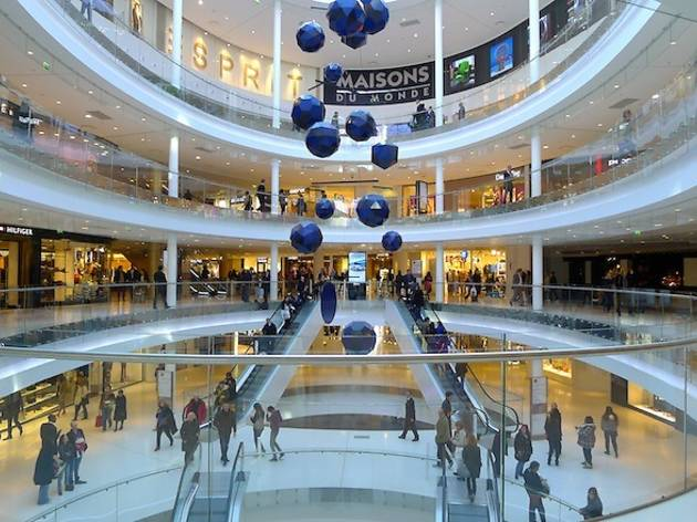 Top 10 Best Shopping Malls In Paris Things To Do In Paris
