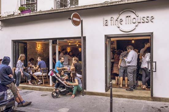 la fine mousse best things paris